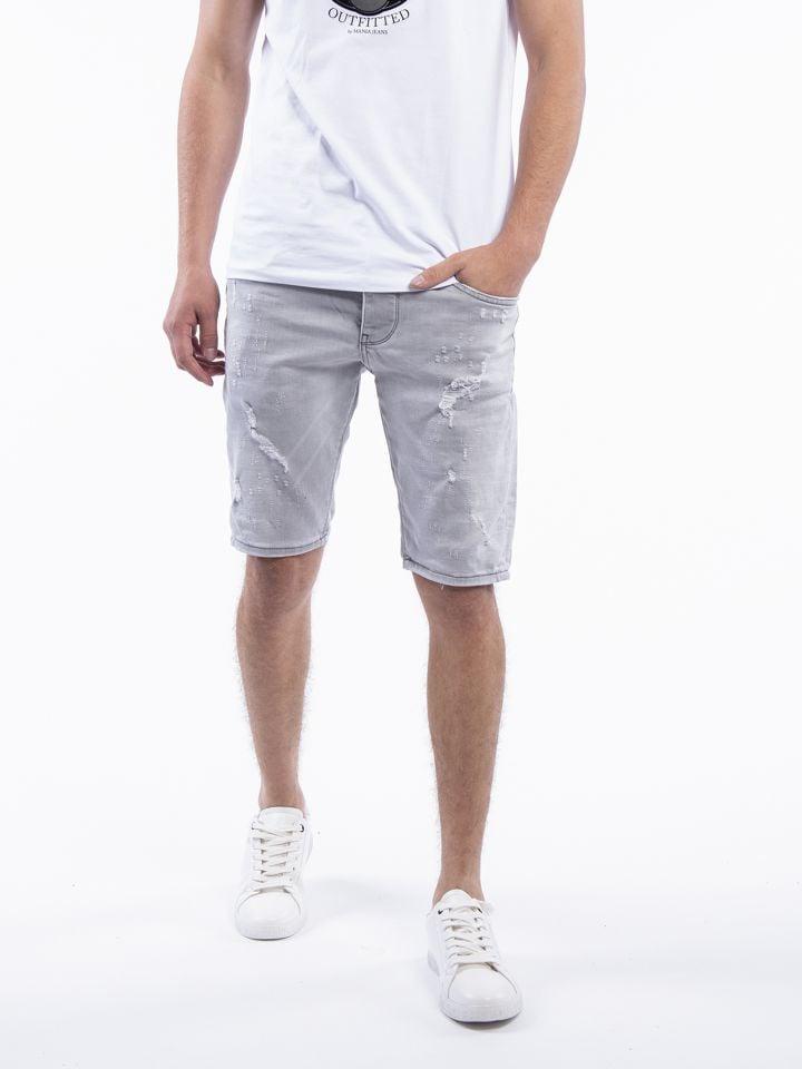 ברמודה ג'ינס