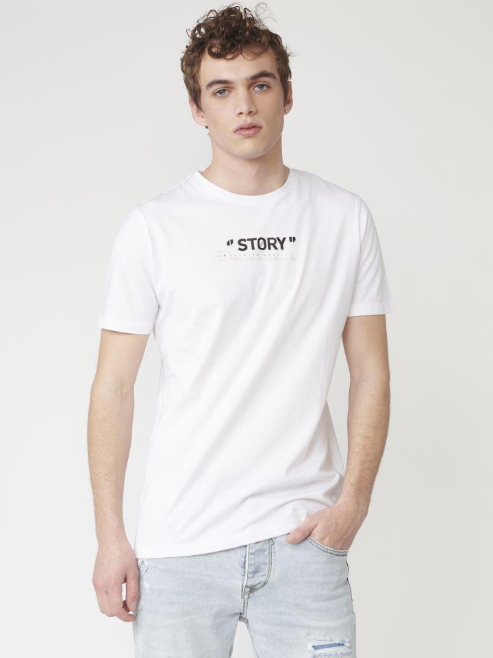 טי שירט ``Story``