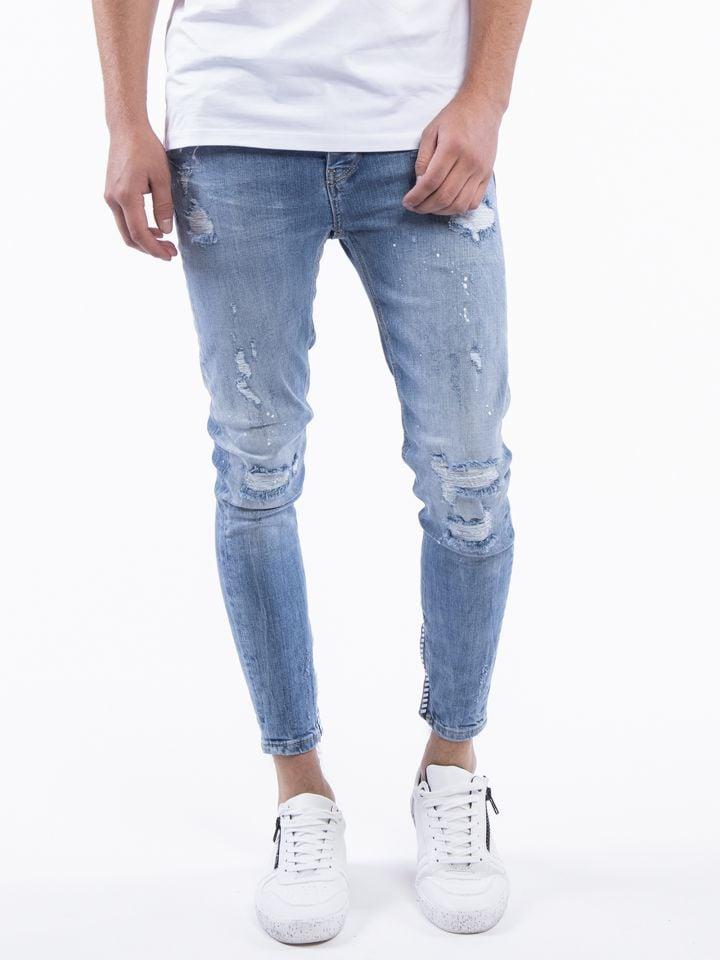 ג`ינס OLIVER