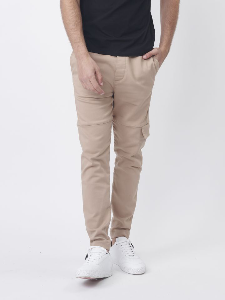 מכנס עם כיס דגמח