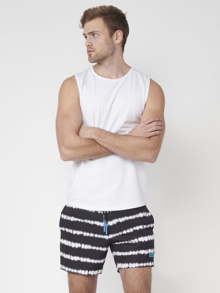 בגד ים Black&White